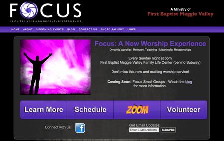 Focus Worship