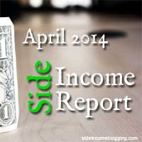 Thumbnail image for Side Income Report for August 2014