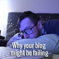 blog failing thumb