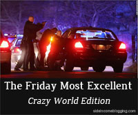 Crazy World Thumbnail
