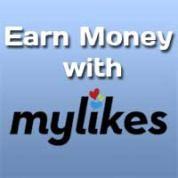 Thumbnail image for Earn money with MyLikes