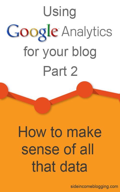 Google Analytics Part 2