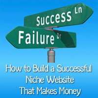 Thumbnail image for How to Build a Successful Niche Website that Actually Makes Money