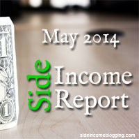 Thumbnail image for Side Income Report for May 2014