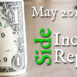 Side Income Report – May 2016