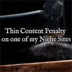 Thin Content Penalty Thumbnail