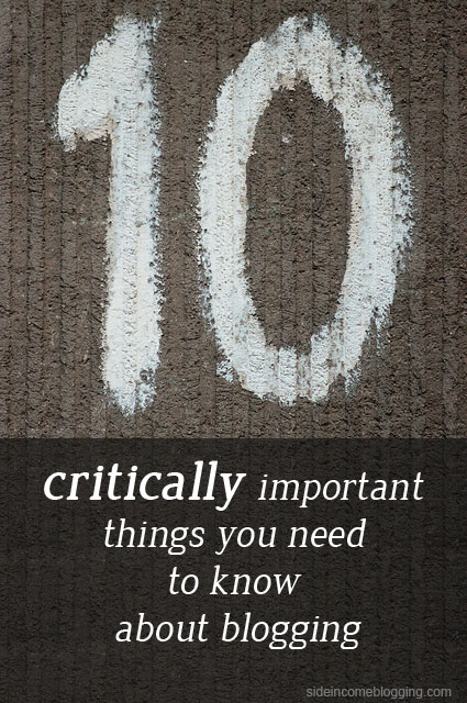 10-things-about-blogging