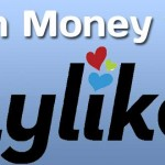 Earn money with MyLikes