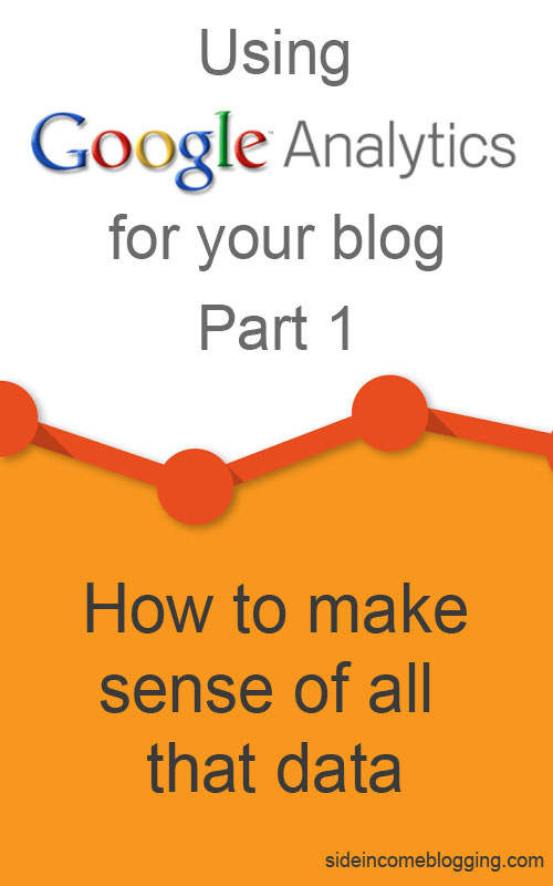 Using Google Analytics for your blog