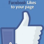 Increase Facebook likes to your page