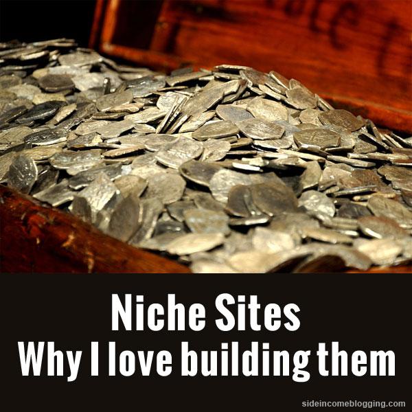 Niche Sites